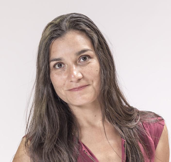 Claudia Urrutia